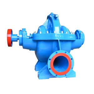 Double-Suction-Pump