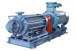 Horizontal-Multistage-Pump