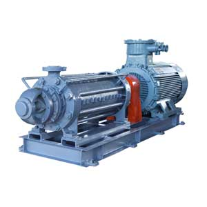 Horizontal-Multistage-Pump