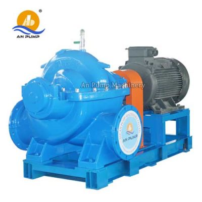 Split-Case-Pump