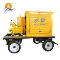 Diesel-Engine Water-Pump-Sets