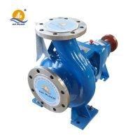 End-Suction-Pump