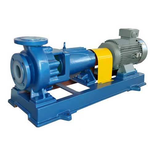 Fluoroplastic-Centrifugal-Pump (1)