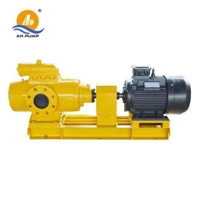 Explosion-Proof Horizontal Pump